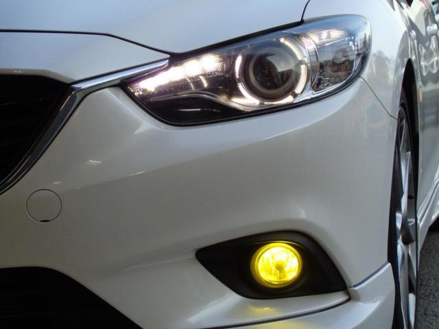 XD Lパッケージ ケンスタイルフルエアロ SDナビ フルセグTV Bluetoothオーディオ バックカメラ ステリングリモコン フルレザーシート シートヒーター レーダークルーズコントロール TEIN車高調(35枚目)