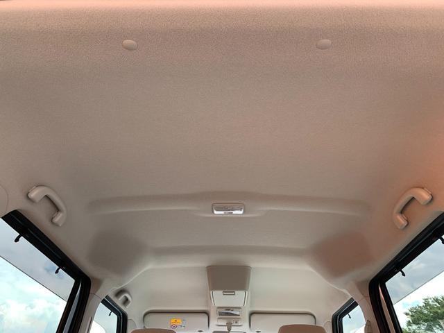 X スマホ連携ナビ装着車 純正SDナビ Bluetooth接続 TV バックカメラ 両側スライド片側パワースライドドア ツイーター フルオートエアコン ステアリングリモコン ETC スマートキー USB(40枚目)