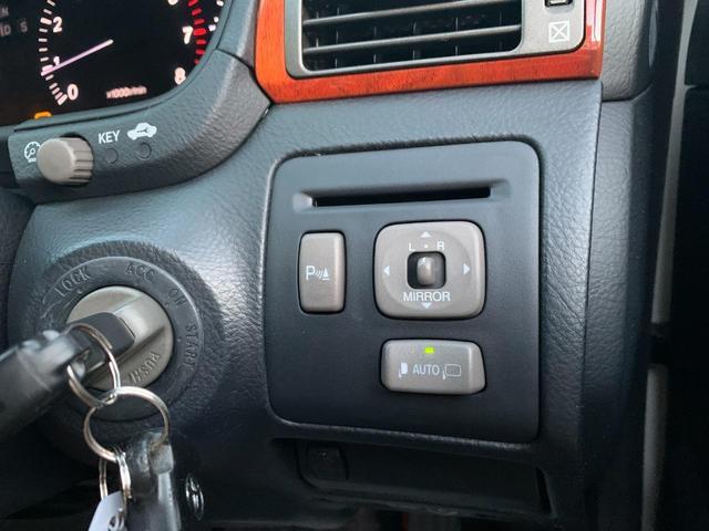 eR仕様 買取直販 安心のバネサス 黒革 サンルーフ DVDマルチ バックカメラ シートヒーター ETC(39枚目)