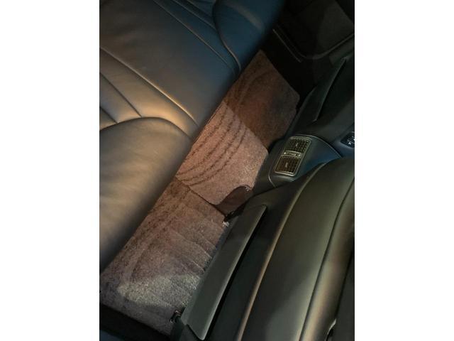 eR仕様 買取直販 安心のバネサス 黒革 サンルーフ DVDマルチ バックカメラ シートヒーター ETC(57枚目)