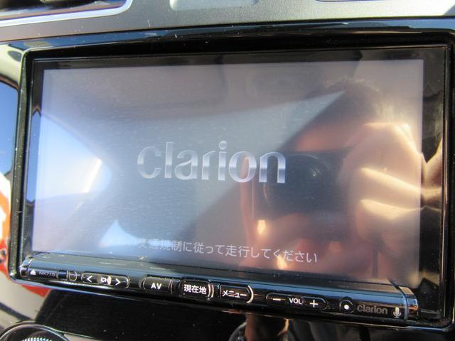 DVDビデオの視聴は勿論、TV視聴も可能です。走行中も視聴OKです。