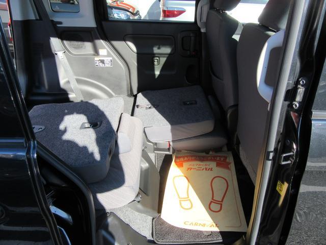 G 除菌済 ワンオーナー 社外ナビ ワンセグTV CD ETC 両側スライドドア シートヒーター オートエアコン プッシュスタート スマートキー アイドリングストップ 電動格納ミラー ベンチシート(27枚目)