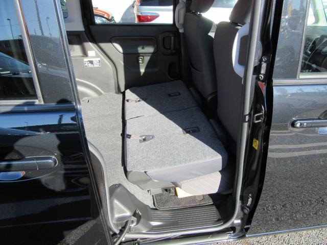 G 除菌済 ワンオーナー 社外ナビ ワンセグTV CD ETC 両側スライドドア シートヒーター オートエアコン プッシュスタート スマートキー アイドリングストップ 電動格納ミラー ベンチシート(29枚目)