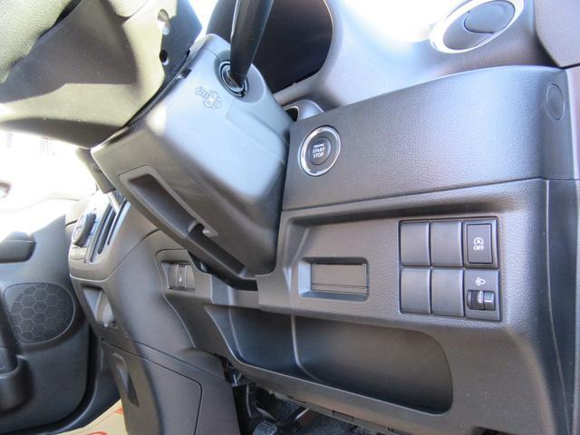 G 除菌済 ワンオーナー 社外ナビ ワンセグTV CD ETC 両側スライドドア シートヒーター オートエアコン プッシュスタート スマートキー アイドリングストップ 電動格納ミラー ベンチシート(40枚目)