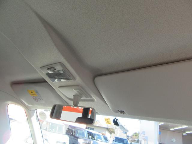 G 除菌済 ワンオーナー 社外ナビ ワンセグTV CD ETC 両側スライドドア シートヒーター オートエアコン プッシュスタート スマートキー アイドリングストップ 電動格納ミラー ベンチシート(49枚目)