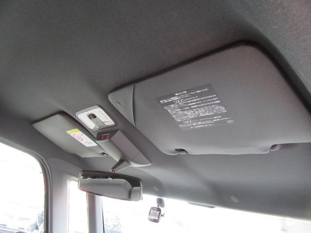 D 除菌済 ワンオーナー 衝突安全ボディ 社外ナビ ワンセグ 両側スライドドア ドライブレコーダー ETC バックカメラ アイドリングストップ 電動格納ミラー フォグ キーレス フルフラットシート(54枚目)