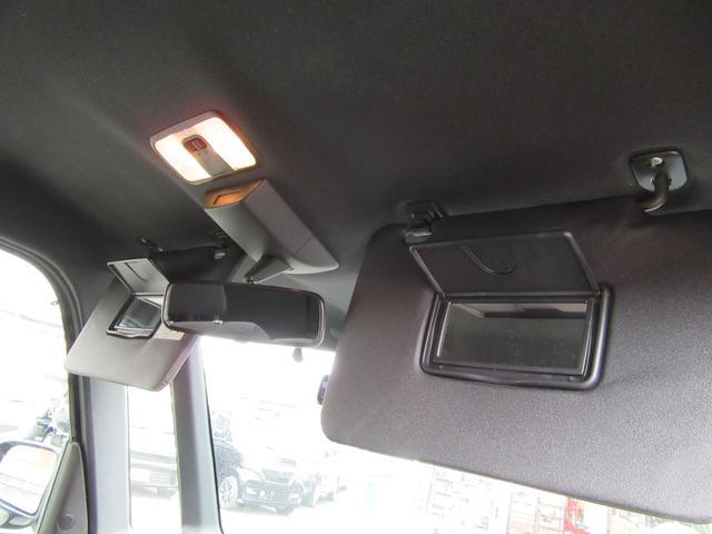 D 除菌済 ワンオーナー 衝突安全ボディ 社外ナビ ワンセグ 両側スライドドア ドライブレコーダー ETC バックカメラ アイドリングストップ 電動格納ミラー フォグ キーレス フルフラットシート(55枚目)