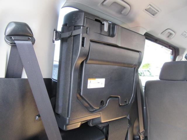 X 除菌済 ワンオーナー モデリスタエアロ スマートキー 両側パワースライドドア 社外ナビ フルセグTV 音楽録音 DVD再生 ブルートゥース ドライブレコーダー バックカメラ ETC ウォークスルー(25枚目)
