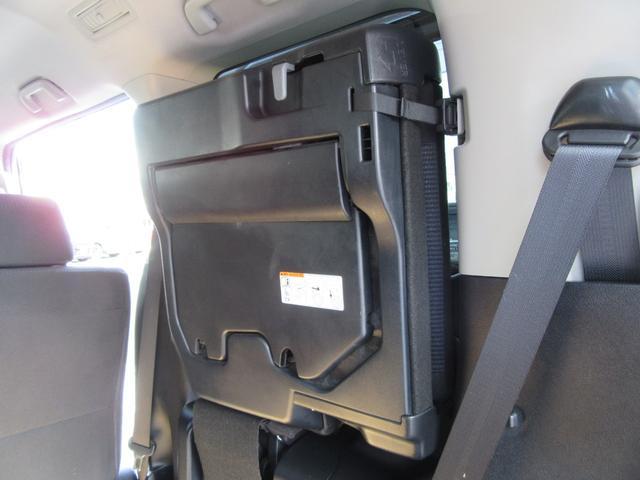 X 除菌済 ワンオーナー モデリスタエアロ スマートキー 両側パワースライドドア 社外ナビ フルセグTV 音楽録音 DVD再生 ブルートゥース ドライブレコーダー バックカメラ ETC ウォークスルー(27枚目)