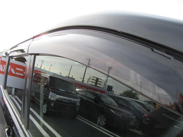 X 除菌済 ワンオーナー モデリスタエアロ スマートキー 両側パワースライドドア 社外ナビ フルセグTV 音楽録音 DVD再生 ブルートゥース ドライブレコーダー バックカメラ ETC ウォークスルー(71枚目)