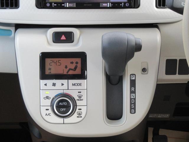 Xリミテッド SAIII 除菌済 ワンオーナー 衝突被害軽減システム 両側パワースライドドア 社外ナビ ワンセグTV CD DVD再生 ドライブレコーダー バックカメラ ETC オートライト スマートアシストIII(50枚目)