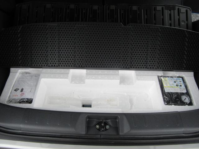 G 除菌済 ワンオーナー 衝突被害軽減システム 社外ナビ ワンセグTV CD再生 ベンチシート フルフラット シートヒーター スマートキー 電動格納ミラー アイドリングストップ バックカメラ ETC(33枚目)