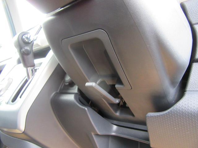 G 除菌済 ワンオーナー 衝突被害軽減システム 社外ナビ ワンセグTV CD再生 ベンチシート フルフラット シートヒーター スマートキー 電動格納ミラー アイドリングストップ バックカメラ ETC(44枚目)