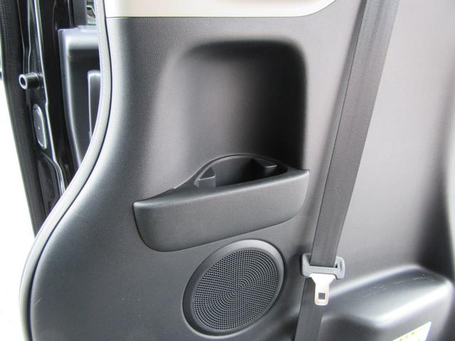 G SSブラックスタイルパッケージ 除菌済 ワンオーナー CTBA 社外ナビ ワンセグTV CD再生 両側パワースライドドア フルフラット シートバックテーブル HID オートライト スマートキー フォグ ETC アイドリングストップ(28枚目)