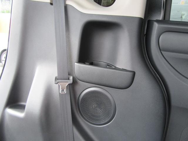 G SSブラックスタイルパッケージ 除菌済 ワンオーナー CTBA 社外ナビ ワンセグTV CD再生 両側パワースライドドア フルフラット シートバックテーブル HID オートライト スマートキー フォグ ETC アイドリングストップ(29枚目)