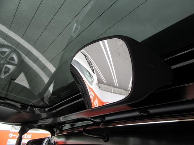 G SSブラックスタイルパッケージ 除菌済 ワンオーナー CTBA 社外ナビ ワンセグTV CD再生 両側パワースライドドア フルフラット シートバックテーブル HID オートライト スマートキー フォグ ETC アイドリングストップ(36枚目)