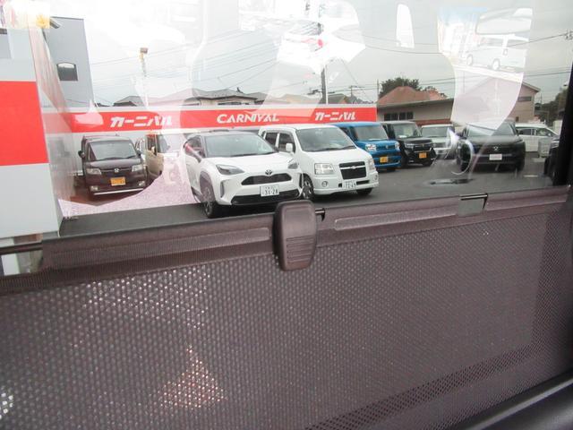 G SSブラックスタイルパッケージ 除菌済 ワンオーナー CTBA 社外ナビ ワンセグTV CD再生 両側パワースライドドア フルフラット シートバックテーブル HID オートライト スマートキー フォグ ETC アイドリングストップ(38枚目)