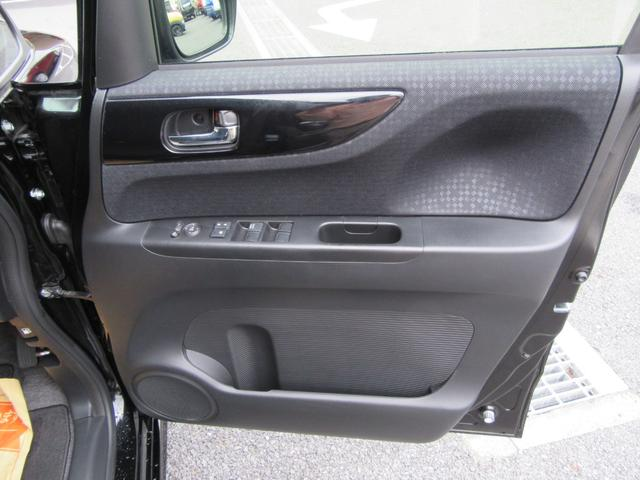G SSブラックスタイルパッケージ 除菌済 ワンオーナー CTBA 社外ナビ ワンセグTV CD再生 両側パワースライドドア フルフラット シートバックテーブル HID オートライト スマートキー フォグ ETC アイドリングストップ(41枚目)