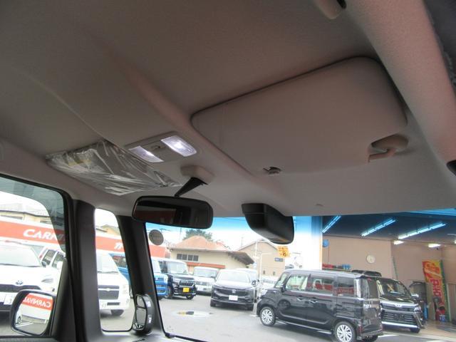 G SSブラックスタイルパッケージ 除菌済 ワンオーナー CTBA 社外ナビ ワンセグTV CD再生 両側パワースライドドア フルフラット シートバックテーブル HID オートライト スマートキー フォグ ETC アイドリングストップ(53枚目)