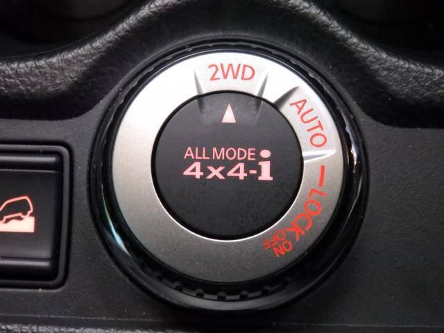 日産 エクストレイル 20X ハイブリッド エマージェンシーブレーキパッケージ