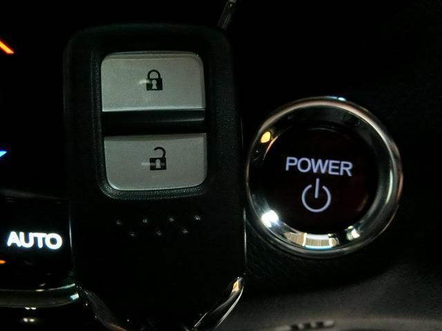 ホンダ ヴェゼル ハイブリッドX・ホンダセンシング 登録済み未使用車