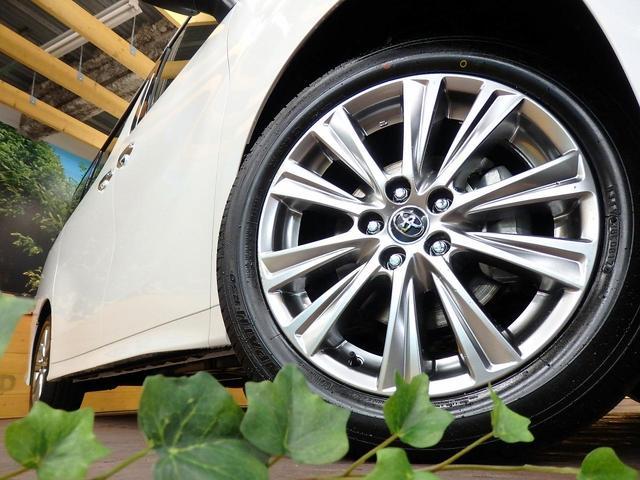 トヨタ ヴェルファイア 2.5Z Aエディション ゴールデンアイズ プリクラッシュ