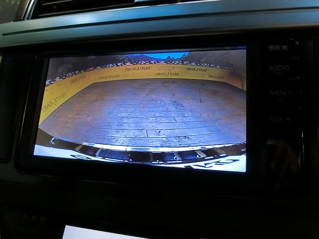 トヨタ ランドクルーザープラド TX アルジェントクロス 特別仕様車 純正SDナビ フルセグ