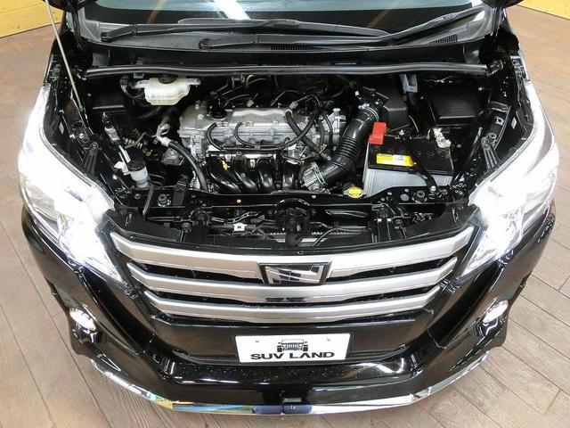 トヨタ ノア Si 後席モニター 9型SDナビ 両側電動ドア