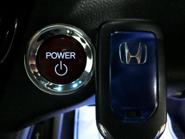 ホンダ ヴェゼル ハイブリッドZ 特別仕様車スタイルエディション 新品ナビ