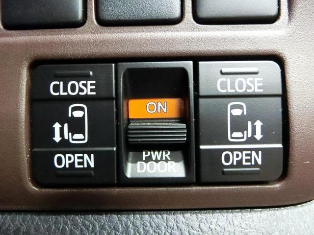トヨタ エスクァイア ハイブリッドGi 9インチ純正ナビ フルセグ