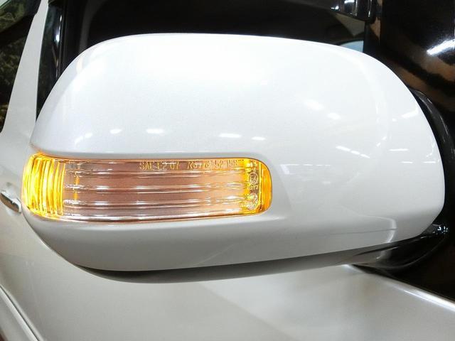 トヨタ ヴェルファイア 2.4Z SDナビ 両側電動スライドドア