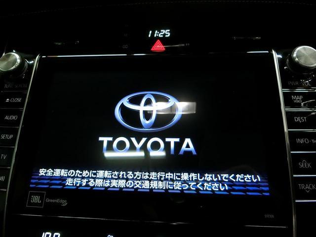 トヨタ ハリアー プログレス メタル アンド レザーパッケージ モデリスタ