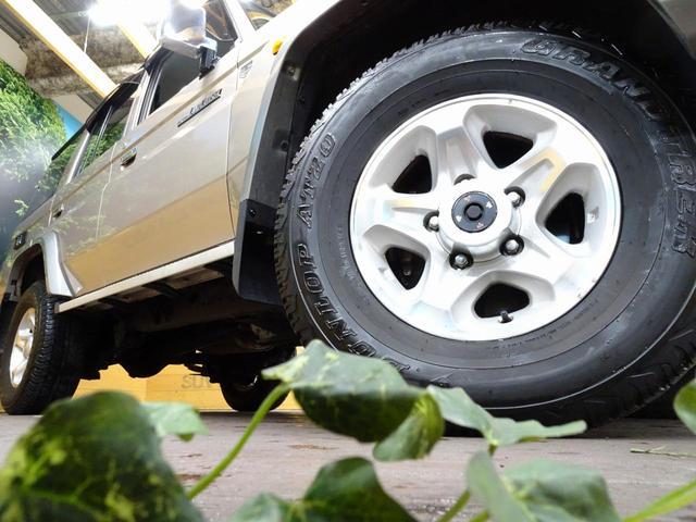 バン 4WD 5MT 1オーナー(12枚目)
