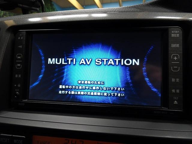 SSR-Xリミテッド 純正HDDナビ 100V電源 禁煙車(3枚目)