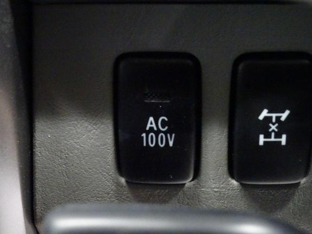 SSR-Xリミテッド 純正HDDナビ 100V電源 禁煙車(6枚目)