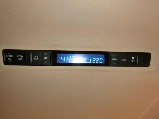Wエアコン装備♪暑い夏は涼しく、寒い冬は快適にお過ごしいただけます。
