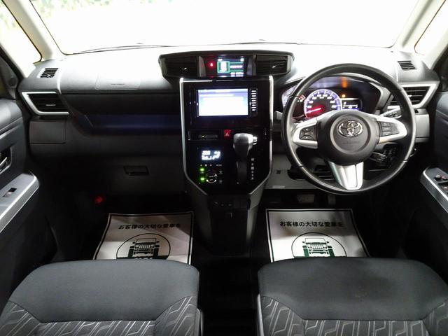 カスタムG S 衝突軽減 SDナビ 両側電動ドア 禁煙車(2枚目)