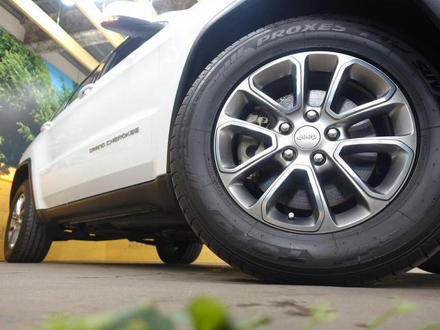 ラレード 4WD メーカーナビ ルーフレール 寒冷地 禁煙車(15枚目)
