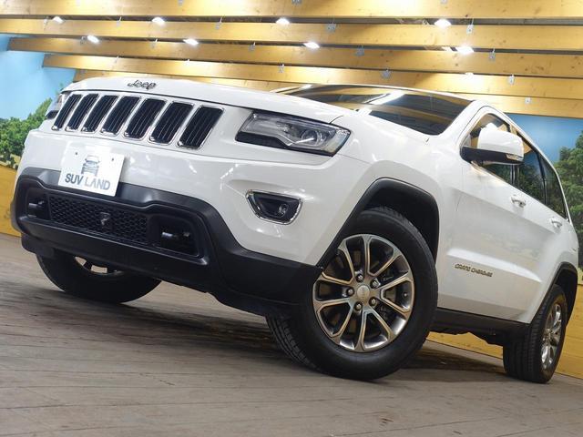 ラレード 4WD メーカーナビ ルーフレール 寒冷地 禁煙車(18枚目)