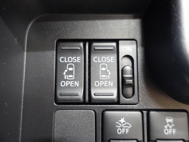カスタムG-T 禁煙 9型ナビ 両側電動ドア(6枚目)