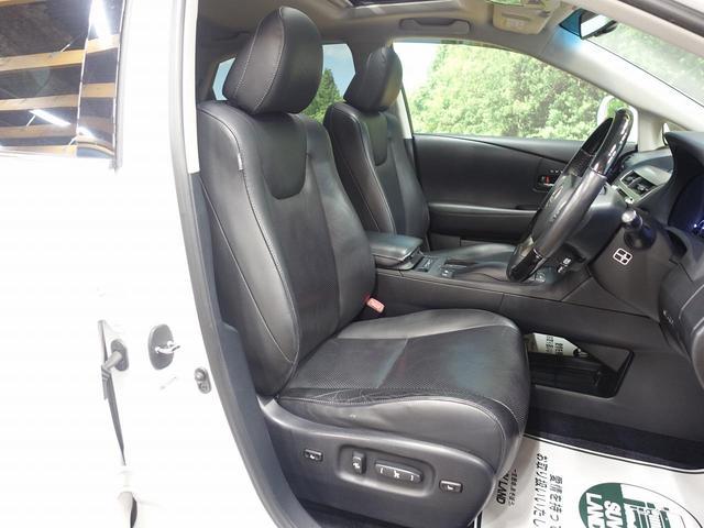 「レクサス」「RX」「SUV・クロカン」「千葉県」の中古車14
