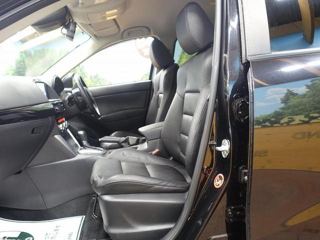 「マツダ」「CX-5」「SUV・クロカン」「千葉県」の中古車21