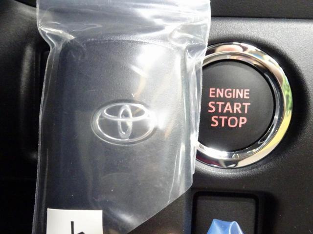X 登録済未使用車 禁煙車 両側電動ドア セーフティセンス(9枚目)