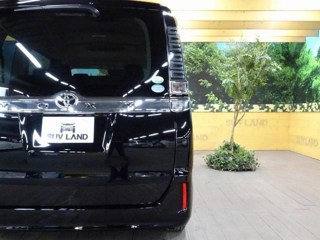 X 登録済未使用車 禁煙車 両側電動ドア セーフティセンス(19枚目)