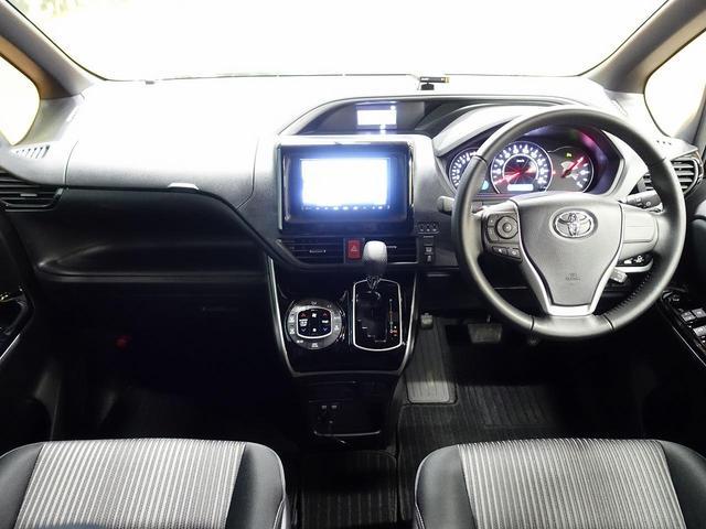 ZS 煌II 禁煙車 レンタアップ セーフティセンス SDナビ バックカメラ ドライブレコーダー クルーズコントロール LEDヘッド LEDフォグ ETC クリアランスソナー 両側電動スライドドア スマートキー(2枚目)