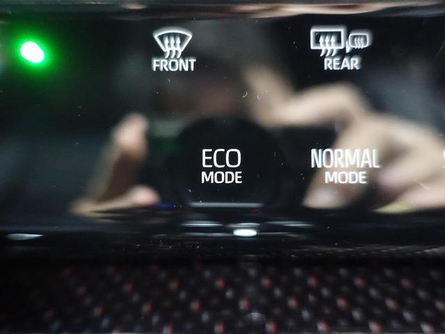 プレミアム 禁煙車 トヨタセーフティセンス 10型BIG-X バックカメラ LEDヘッドライト シーケンシャルウィンカー レーダークルーズ クリアランスソナー 電動リア ハーフレザー 純正18インチAW ETC(36枚目)