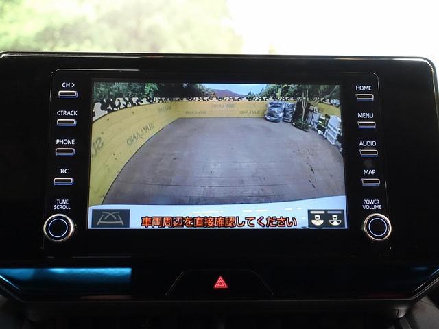 S 登録済未使用車 新型ディスプレイオーディオ セーフティセンス レーダークルーズ クリアランスソナー LEDヘッド バックカメラ 純正17アルミ スマートキー(5枚目)