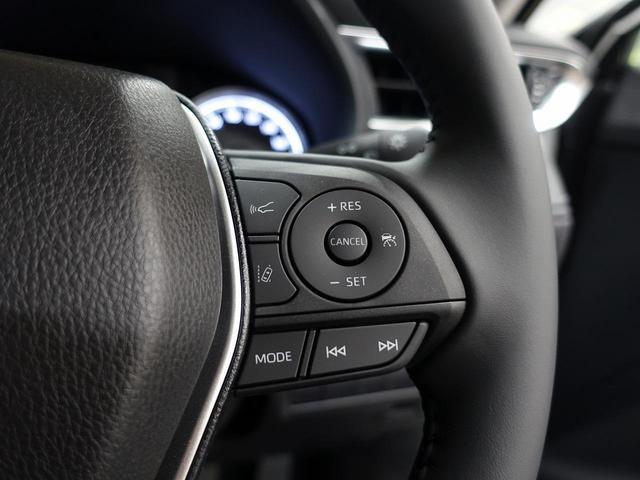 S 登録済未使用車 新型ディスプレイオーディオ セーフティセンス レーダークルーズ クリアランスソナー LEDヘッド バックカメラ 純正17アルミ スマートキー(6枚目)