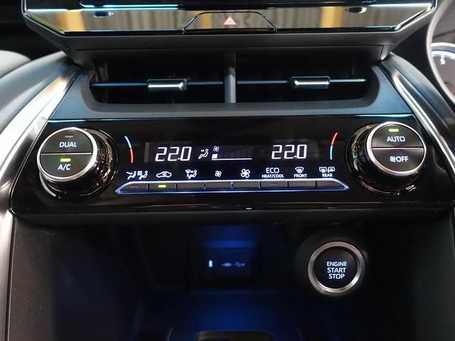 S 登録済未使用車 新型ディスプレイオーディオ セーフティセンス レーダークルーズ クリアランスソナー LEDヘッド バックカメラ 純正17アルミ スマートキー(8枚目)