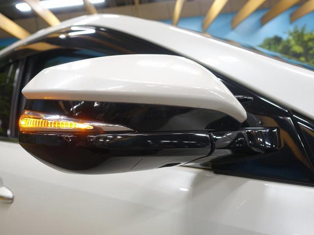 プレミアム 9型BIGX サンルーフ クルーズコントロール 電動リアゲート ハーフレザー LEDヘッド オートライト 純正18AW レーンアシスト ETC バックカメラ(26枚目)